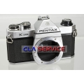 CLA (Clean, Lubricate, Adjust) Service for Pentax K1000