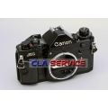 CLA (Clean, Lubricate, Adjust) Service for Canon A-1