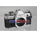 CLA (Clean, Lubricate, Adjust) Service for Canon AE-1